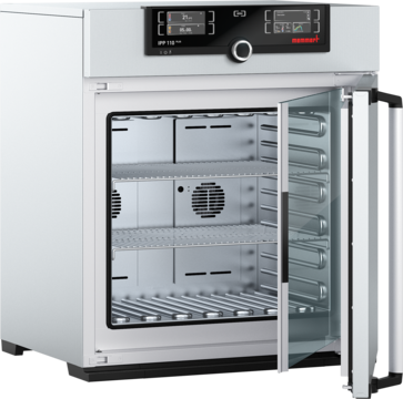 Tủ ấm lạnh IPP110 Plus Memmert
