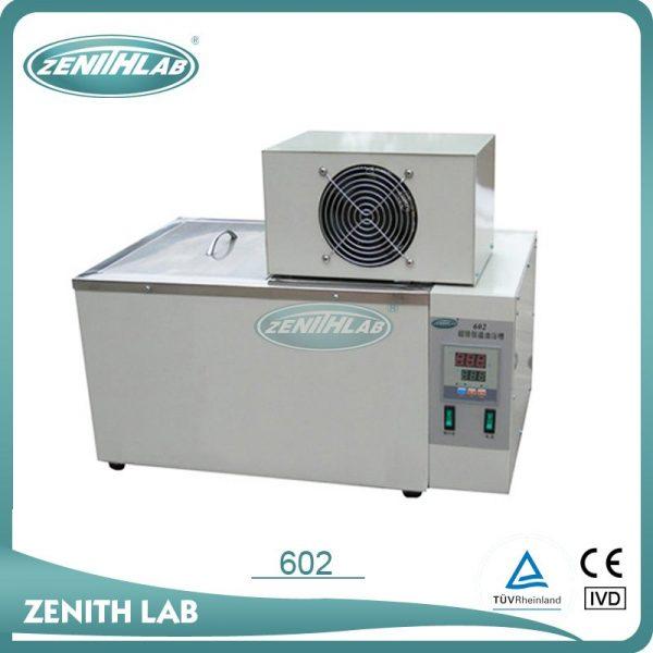 Bể điều nhiệt dùng dầu Zenith 602