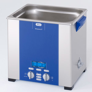 Bể rửa siêu âm có gia nhiệt Elma P120H