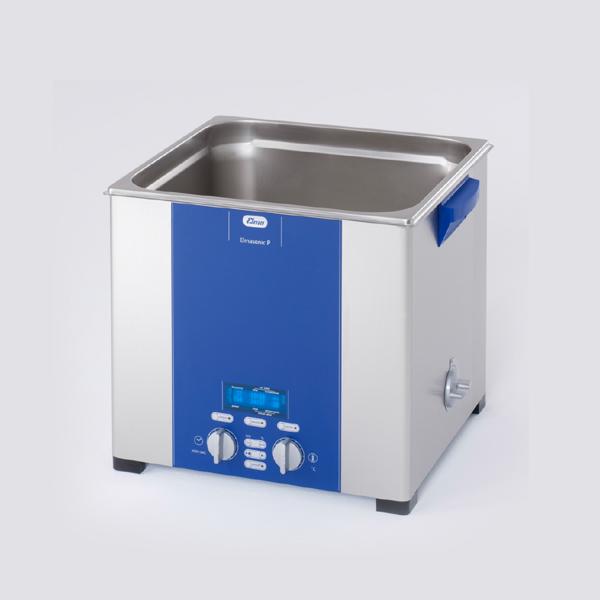 Bể rửa siêu âm có gia nhiệt Elma P180H