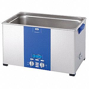 Bể rửa siêu âm có gia nhiệt Elma P300H