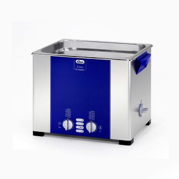 Bể rửa siêu âm có gia nhiệt Elma S100H