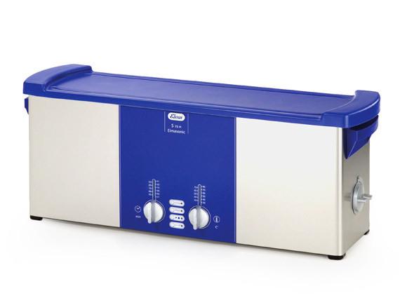 Bể rửa siêu âm có gia nhiệt Elma S70H