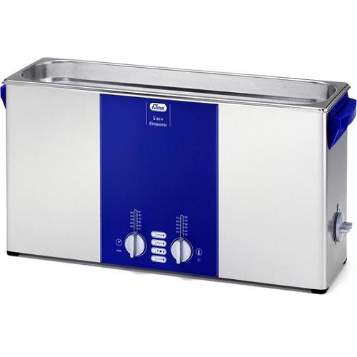 Bể rửa siêu âm có gia nhiệt Elma S80H