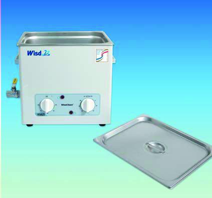 Bể rửa siêu âm Daihan WUC-A10H