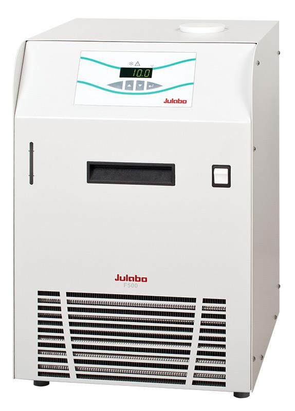 Hệ thống tuần hoàn lạnh Julabo F500