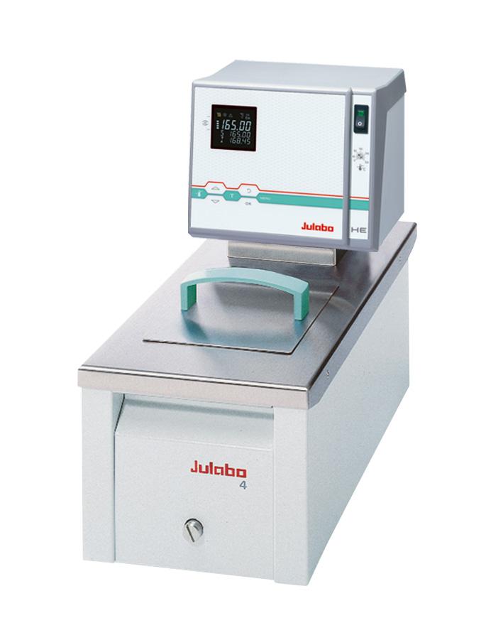 Hệ thống tuần hoàn ổn nhiệt Julabo HE-4