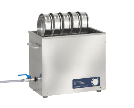 Bể rửa rây sàng bằng sóng siêu âm USC 200 Multi