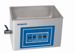 Bể rửa siêu âm Biobase UC-S tần số 80KHz