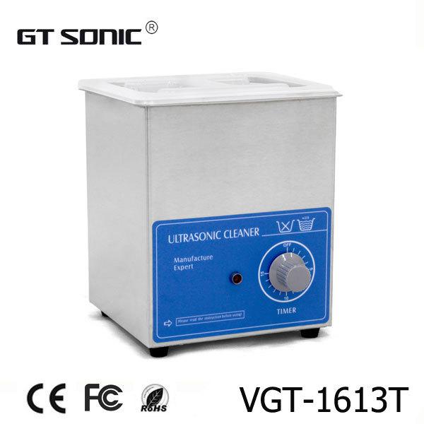 Bể rửa siêu âm GT Sonic VGT-1613T