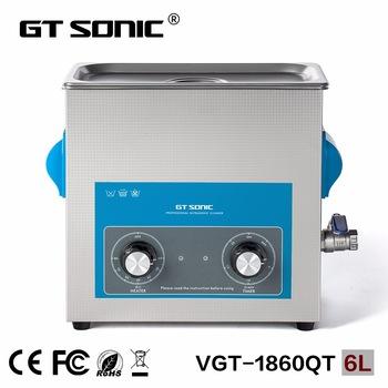 Bể rửa siêu âm GT Sonic VGT-1860QT