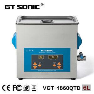 Bể rửa siêu âm GT sonic VGT-1860QTD