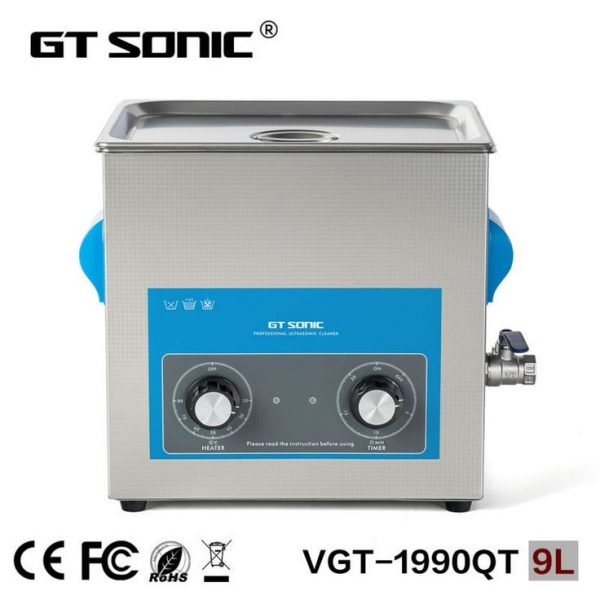 Bể rửa siêu âm GT Sonic VGT-1990QT