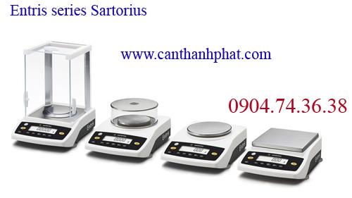 Cân điện tử Entris Sartorius