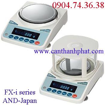 Cân điện tử FX-i AND