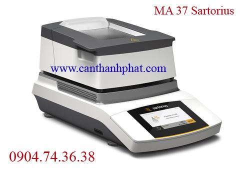 Cân sấy ẩm MA-37 Sartorius