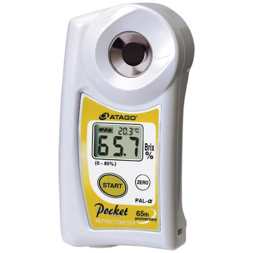 Khúc xạ kế đo độ ngọt Atago PAL Alpha