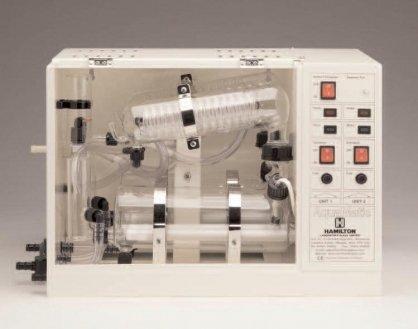Máy cất nước 1 lần Hamilton WSC/4D