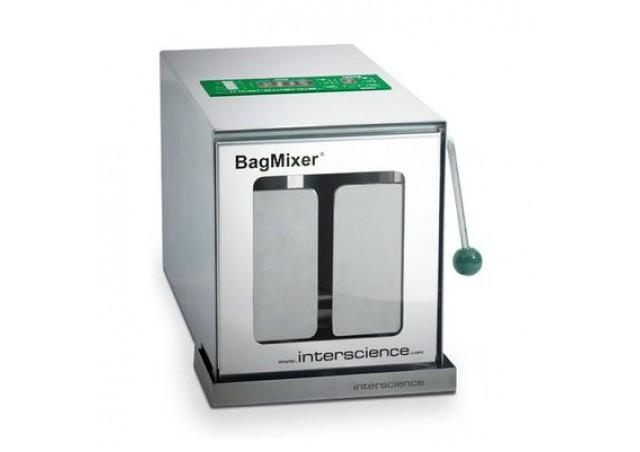 Máy dập mẫu vi sinh BagMixer 400cc