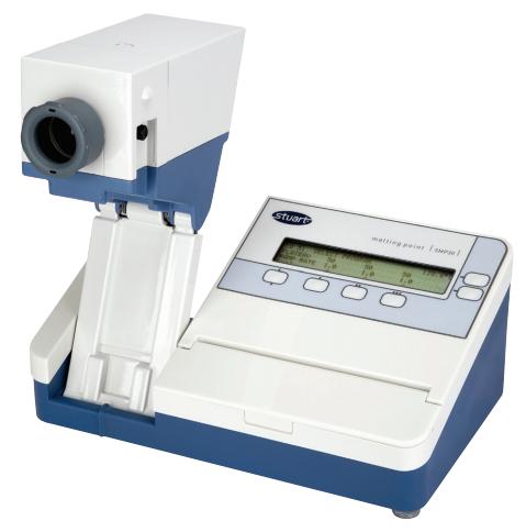 Máy đo điểm nóng chảy Stuart SMP30